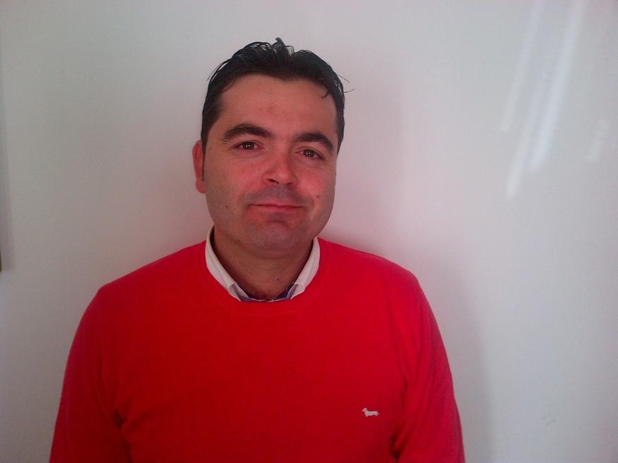 Giuseppe Montano