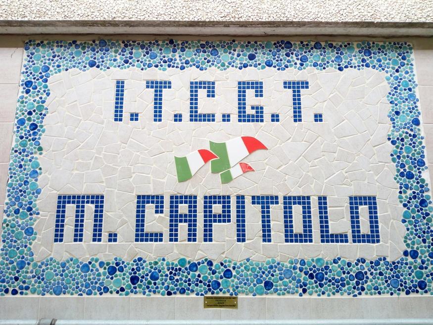 """I.T.SE.T. """"Manlio Capitolo"""""""